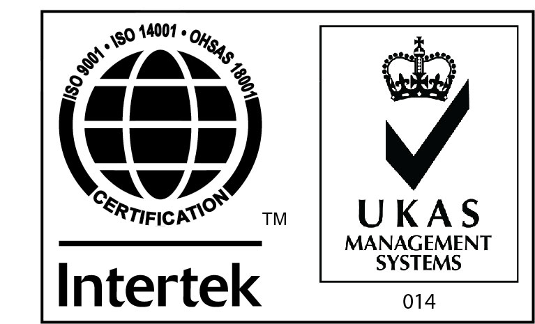 ISO 9001-14001-18001 UKAS Management System