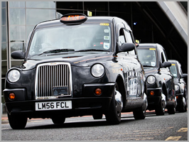 Welcome to Glasgow Taxis | Glasgow Taxis Ltd