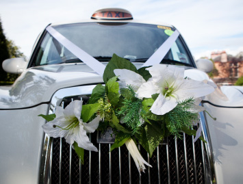 Wedding Taxis